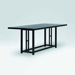 Room | Tavoli a consolle | Armani/Casa