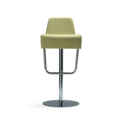Turner bar stool | Sgabelli bar | Materia