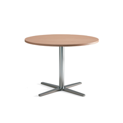 Centrum table | Kantinentische | Materia
