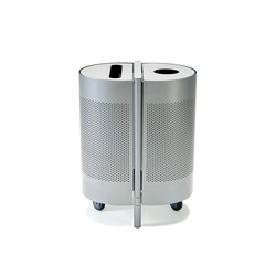 Duo recycling bin | Waste baskets | Materia