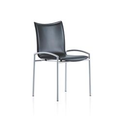 BALZARO Stuhl | Besucherstühle | Girsberger