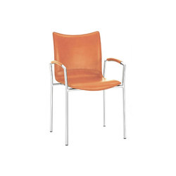 BALZARO Chair | Visitors chairs / Side chairs | Girsberger