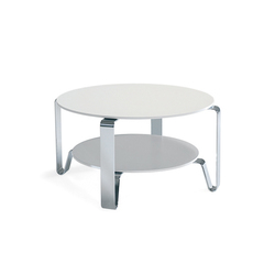 Cosmo coffee table | Lounge tables | Materia