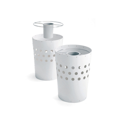Pelle wastebasket | Waste baskets | Materia