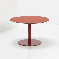 Soft Tables | Mesas de centro | van Esch