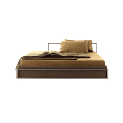 Celine bed | Double beds | Redaelli