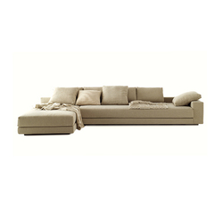 You and Me | Sofas | Redaelli