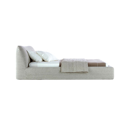 Timothy | Double beds | Redaelli