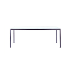 Table | Dining tables | Redaelli