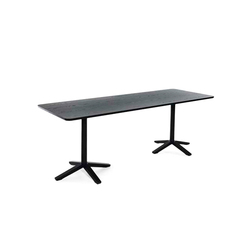 Cross CR1 19070 table | Dining tables | Karl Andersson