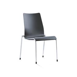 GIRSBERGER 2900 Chair | Visitors chairs / Side chairs | Girsberger
