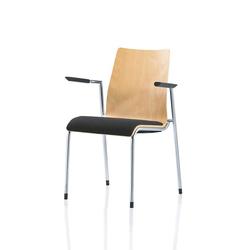 GIRSBERGER 2900 Stuhl | Besucherstühle | Girsberger