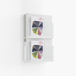 Front Storage FRFT 5042 | Brochure / Magazine display stands | Karl Andersson
