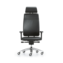 REFLEX Swivel chair | Management chairs | Girsberger