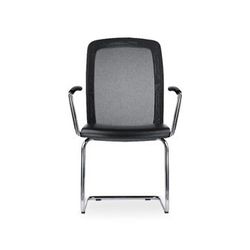 TWIST Cantilever chair | Chairs | Girsberger