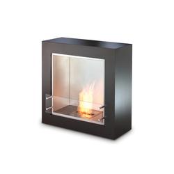 Cube | Ventless ethanol fires | EcoSmart™ Fire