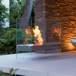 Igloo | Ventless fires | EcoSmart Fire