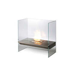 Igloo | Ventless fires | EcoSmart™ Fire