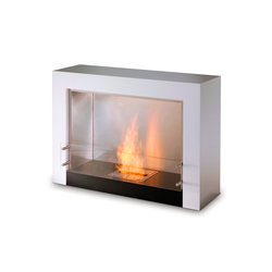 Oxygen | Camini a bioetanolo | EcoSmart™ Fire