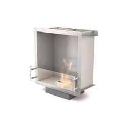 Firebox 650SS | Ethanolfeuerungseinsätze | EcoSmart™ Fire