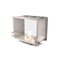 Firebox 900DB | Ethanol burner inserts | EcoSmart™ Fire