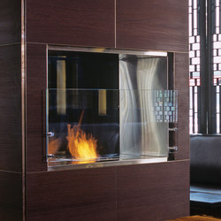 Firebox 900DB | Fireplace inserts | EcoSmart Fire