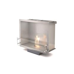 Firebox 900SS | Ethanol burner inserts | EcoSmart™ Fire