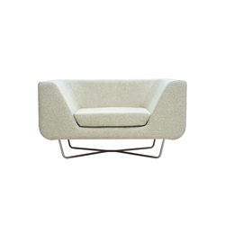 Bernard | Lounge chairs | Modus