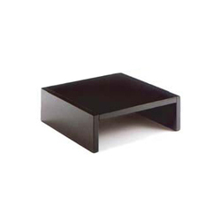 Saratoga low table | Coffee tables | Poltronova