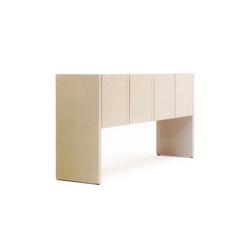 Saratoga cupboard | Sideboards | Poltronova