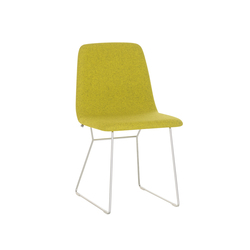 Multi chair | Sillas multiusos | Modus