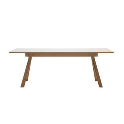 V table | Meeting room tables | Modus