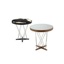 Tensor side table | Tables d'appoint | Useche