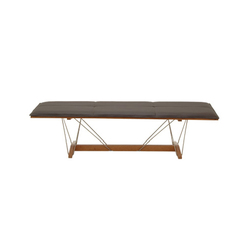 Tensor bench | Upholstered benches | Useche