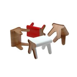 Cinta banquino | Kids' stools | Useche