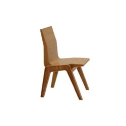 Cinta chair | Sillas | Useche