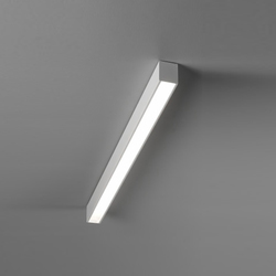 Stream ceiling fixtures | Iluminación general | ZERO