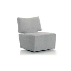 Public armchair XL | Armchairs | Temas V