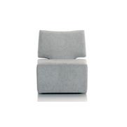 Public armchair M | Armchairs | Temas V