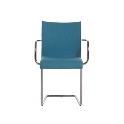 Dessau 2430 Chair | Visitors chairs / Side chairs | Gelderland