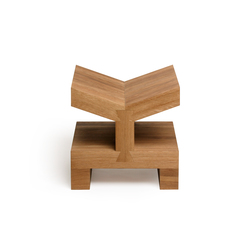 Small Square Side table | Side tables | Gelderland