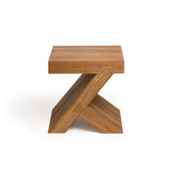 Small Square Side table | Mesas auxiliares | Gelderland