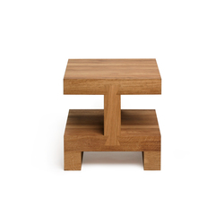 Small Square Side table | Tables d'appoint | Gelderland