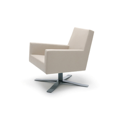 hm44b | Armchairs | Hitch|Mylius