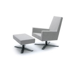 hm44c | hm44a | Armchairs | Hitch|Mylius
