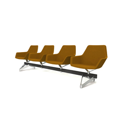hm86d | Beam / traverse seating | Hitch|Mylius