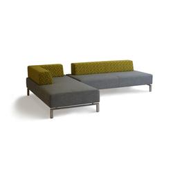hm93b | hm93g | Sofas | Hitch|Mylius
