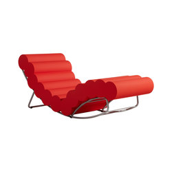 Wiggleworm | Chaise longues | sixinch