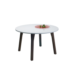 Sandra Round Table | Dining tables | ASPLUND
