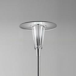 Colonn pole fixture | Luminaires pour zones piétonnes | ZERO